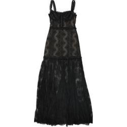 Alexis Womens Kieran Maxi Dress (XS), Women's, Black(cotton) found on MODAPINS from Overstock for USD $558.67
