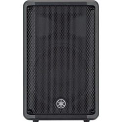 Yamaha CBR10 2-way Passive PA speaker found on Bargain Bro Philippines from Crutchfield for $224.99