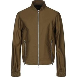 Jacket - Green - Corneliani Jackets found on MODAPINS from lyst.com for USD $367.00