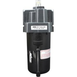 EXELAIR by Milton Lubricator, 1/4InchNPT Metal Bowl, Max. PSI 145 PSI, CFM 175 cfm, MInch Temperature 25 °F, Model EX45L-02M found on Bargain Bro from northerntool.com for USD $65.96