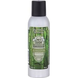 Pet Odor Exterminator Bamboo Breeze Air Freshener, 7-oz bottle found on Bargain Bro from Chewy.com for USD $4.55