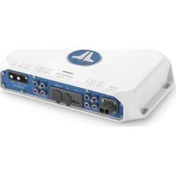 JL Audio MV400/4i Marine 4-ch DSP Amplifier, 400W found on Bargain Bro from Crutchfield for USD $721.99