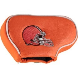 Cleveland Browns Golf Blade Putter Cover found on Bargain Bro from nflshop.com for USD $15.19