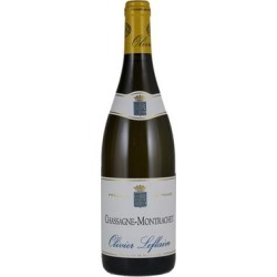 Olivier Leflaive Chassagne-Montrachet 2018 750ml found on Bargain Bro from WineChateau.com for USD $81.30