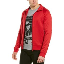 Valentino Rockstud Jacket found on Bargain Bro from Overstock for USD $338.57