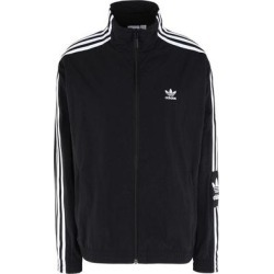 Jacket - Black - Adidas Originals Jackets found on Bargain Bro India from lyst.com for $65.00