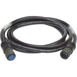 Lincoln Electric Heavy-Duty Control Cable - 50ft.L, Model K1785-50 found on Bargain Bro from northerntool.com for USD $1,124.79