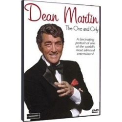 Dean Martin: The One & Only DVD found on Bargain Bro Philippines from PulseTV for $14.99