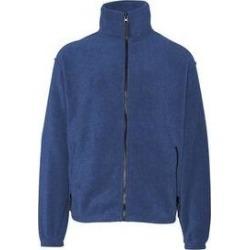 Sierra Pacific Youth Full-Zip Fleece Jacket - Royal Blue - S - Royal Blue (Royal Blue - S), Men's found on Bargain Bro from Overstock for USD $31.24