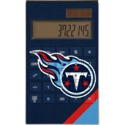 Tennessee Titans Diagonal Stripe Desktop Calculator found on Bargain Bro from nflshop.com for USD $22.79