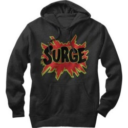 Fifth Sun Men's Sweatshirts and Hoodies BLACK - Black Vintage 'Surge' Hoodie - Men found on Bargain Bro Philippines from zulily.com for $37.99