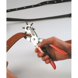 Above Edge Tool Sets - Leather Hole Punch Tool found on Bargain Bro Philippines from zulily.com for $11.99