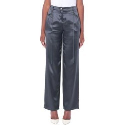 Casual Trouser - Gray - Emporio Armani Pants found on MODAPINS from lyst.com for USD $180.00