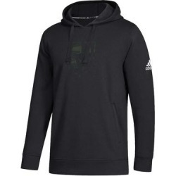 Adidas Men's NHL Las Vegas Knights Salute to Service Hockey Sweatshirt Hoodie found on Bargain Bro from Overstock for USD $45.56