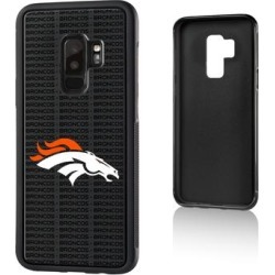 Denver Broncos Galaxy Text Backdrop Design Bump Case found on Bargain Bro Philippines from nflshop.com for $27.99