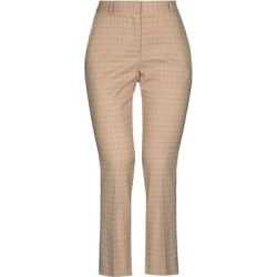 Casual Trouser - Natural - Ottod'Ame Pants found on Bargain Bro from lyst.com for USD $82.84