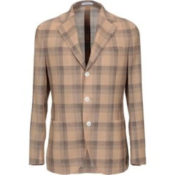 Suit Jacket - Natural - Boglioli Jackets found on MODAPINS from lyst.com for USD $750.00