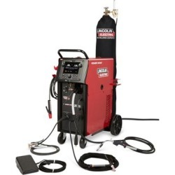 Lincoln Power Wave C300 Educational Ready Pak found on Bargain Bro Philippines from weldingsuppliesfromioc.com for $8695.00