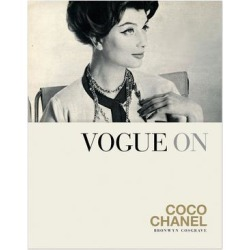 Chronicle Entertainment Books - Vogue on Coco Chanel Hardcover found on Bargain Bro from zulily.com for USD $9.34