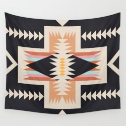 Wall Hanging Tapestry | South Shore by Urban Wild Studio Supply - 51