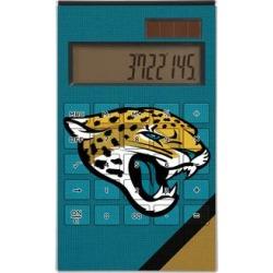 Jacksonville Jaguars Diagonal Stripe Desktop Calculator found on Bargain Bro from nflshop.com for USD $22.79