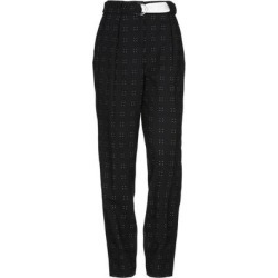 Casual Trouser - Black - Emporio Armani Pants found on Bargain Bro from lyst.com for USD $177.08