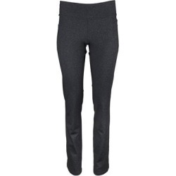 Skechers Gowalk Womens Pants Moisture Wicking - Grey (S), Women's, Gray(cotton) found on Bargain Bro India from Overstock for $48.95