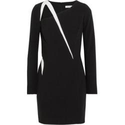 Short Dress - Black - Mugler Dresses found on MODAPINS from lyst.com for USD $368.00
