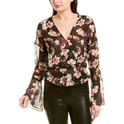 Blue Life Benita Top (XS), Women's(polyester) found on MODAPINS from Overstock for USD $21.99