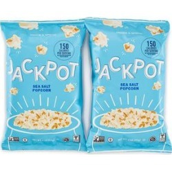 Prince & Spring Popcorn - Sea Salt Jackpot Popcorn - Set of Two found on Bargain Bro Philippines from zulily.com for $4.69
