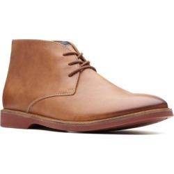 Clarks Atticus Limit Chukka Boot - Brown - Clarks Boots found on Bargain Bro from lyst.com for USD $102.60