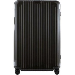 Essential Lite Check-in L luggage - Black - Rimowa Luggage found on Bargain Bro from lyst.com for USD $524.40