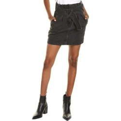 Iro Hovyae Mini Skirt found on MODAPINS from Overstock for USD $161.99