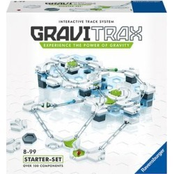 Ravensburger Science Education Toys - GraviTrax Starter Set found on Bargain Bro from zulily.com for USD $29.24
