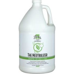 Top Performance The Neutralizer Dog & Cat Shampoo, 1-gal bottle found on Bargain Bro India from Chewy.com for $54.99