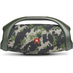 JBL Boombox 2 portable bluetooth speaker (camoflauge) found on Bargain Bro from Crutchfield for USD $379.96
