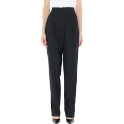 Casual Pants - Black - Khaite Pants found on MODAPINS from lyst.com for USD $329.00