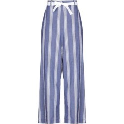 Casual Pants - Blue - Hache Pants found on MODAPINS from lyst.com for USD $73.00