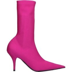 Ankle Boots - Pink - Balenciaga Boots found on Bargain Bro Philippines from lyst.com for $501.00