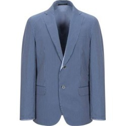 Suit Jacket - Blue - Corneliani Jackets found on MODAPINS from lyst.com for USD $113.00