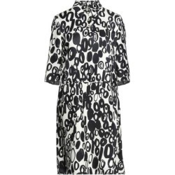 Short Dress - Black - Marni Dresses found on MODAPINS from lyst.com for USD $916.00