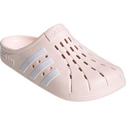 adidas Adilette Women's Clogs, Size: M7W8, Light Pink found on Bargain Bro from Kohl's for USD $25.64