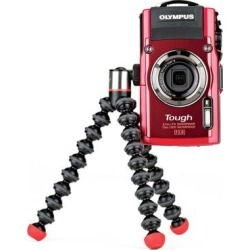 GorillaPod Magnetic 325- Black found on Bargain Bro from Crutchfield for USD $15.16