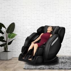 Massage Chair Black CMMM350-Black