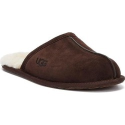 Scuff Slippers - Brown - Ugg Slip-Ons