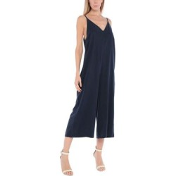 Jumpsuit - Blue - CROCHÈ Jumpsuits found on Bargain Bro India from lyst.com for $104.00