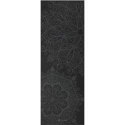 Gaiam Yoga Mats - Midnight Mandala 6mm Gaiam Yoga Mat found on Bargain Bro Philippines from zulily.com for $24.79