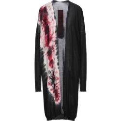 Cardigan - Black - Masnada Coats found on MODAPINS from lyst.com for USD $495.00