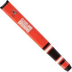 Cleveland Browns Logo Golf Putter Grip found on Bargain Bro from nflshop.com for USD $22.79