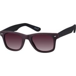 Zenni Women's Sunglasses Purple Plastic Frame found on Bargain Bro Philippines from Zenni Optical for $29.95